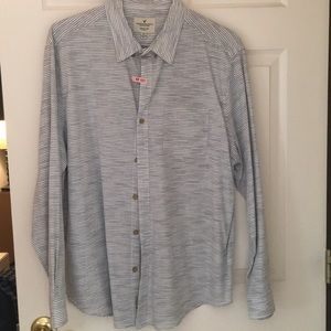 American Eagle Button Down